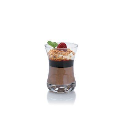 Dessert-Glas Petit 4tlg.