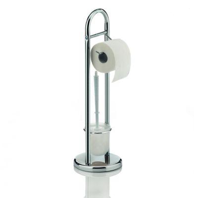 klorollenhalter toilettengarnitur kela online shop. Black Bedroom Furniture Sets. Home Design Ideas
