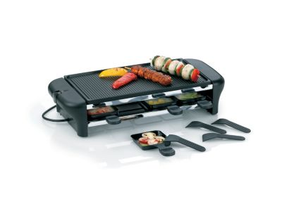 Raclette Chalet