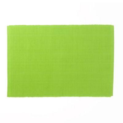 Tischset Pur Grün