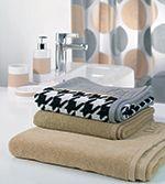Handtücher-beige