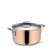 Covered saucepot Stratum