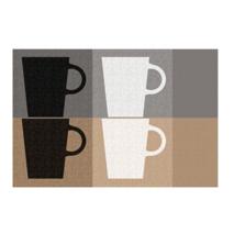Tischset Tabea Cups