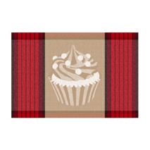 Tischset Cupcake