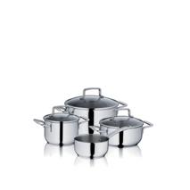 Cookware-set Cork 4 pieces