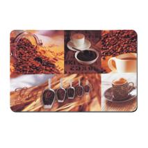 Tischset Coffee Beans