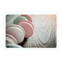 Tischset Picture Macarons