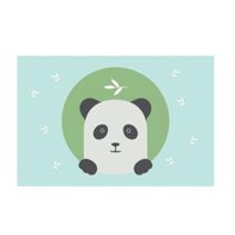 Tischset Picture Panda