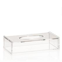 Kosmetiktuchbox Clear