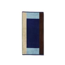 Handtuch Montana 50x100 cm