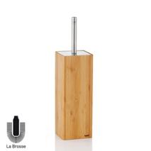 WC Garnitur Bambus