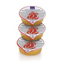 Brennpaste Magma 3 Stk.