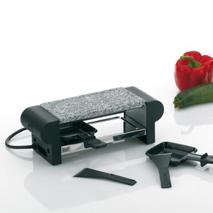 Raclette Splügen & Maloja
