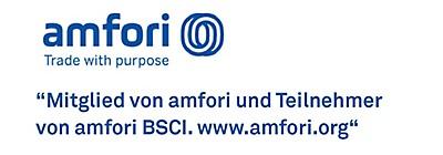 Logo Amfori Compliance