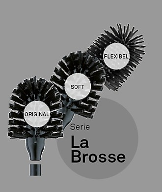 La Brosse Buerste