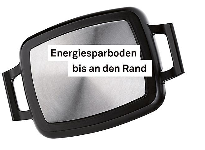 Energiesparboden