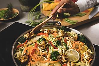 Thai-Curry Teaser zum Rezept