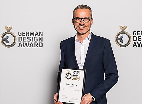 Keppler Design Award