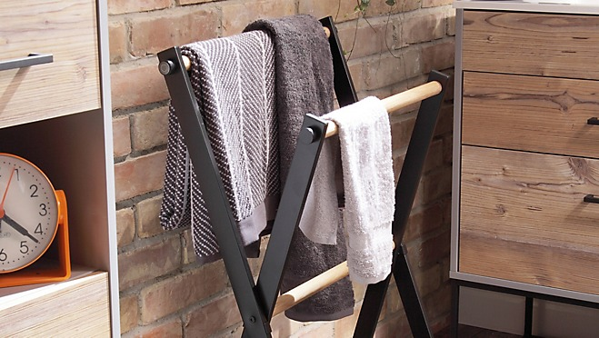 Tom Tailor towel rack