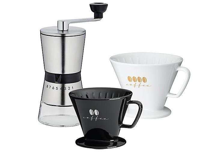 Kaffeefilter Kaffeemuehle