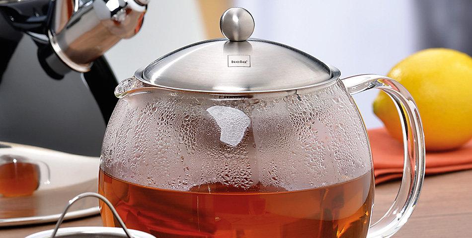 Kaffee & Tee | Schöne Accessoires für einen gemütlichen Kaffee & Tee mit Freunden