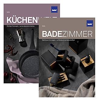 Kataloge Bad Küche