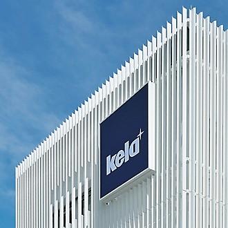 Unternehmen Kela