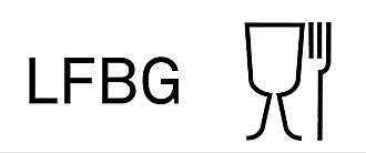 Logo LFBG