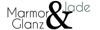 Marmor Glanz & Mintgruen