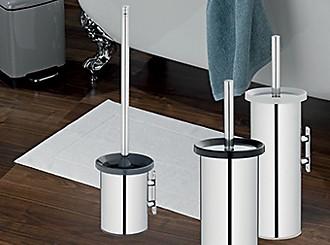 WC-Garnitur Alor Pressebericht