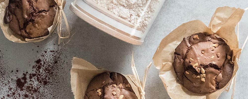 Espresso Muffins Headerbild