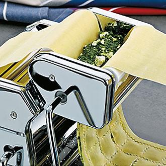 Ravioliaufsatz fuer Nudelmaschine