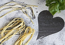 Spaghetti Impression 1