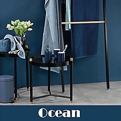 ocean Handtucher