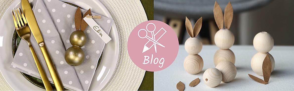 Blog-Hasen
