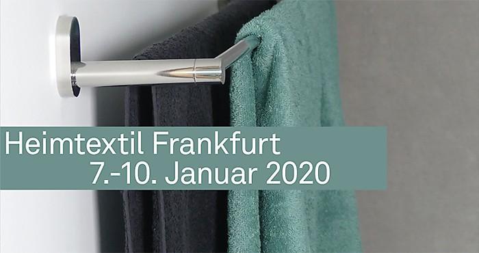 Heimtex Franfurt