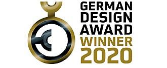 Logo German Design Award 2020