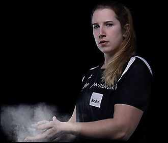 Lena Urbaniak sponsor Kela