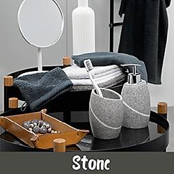 Stone Handtucher