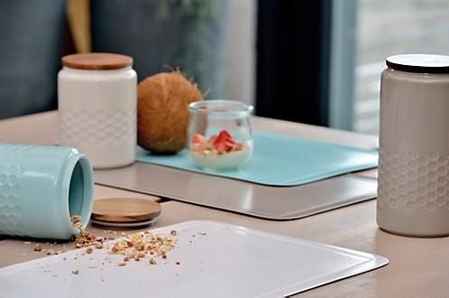 Pflege von Tischsets: abwaschbar oder waschbar