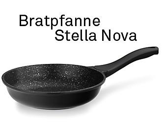Bratpfanne Stella Nova kela