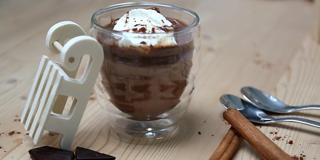 Heiße Schokolade Aufmacherbild