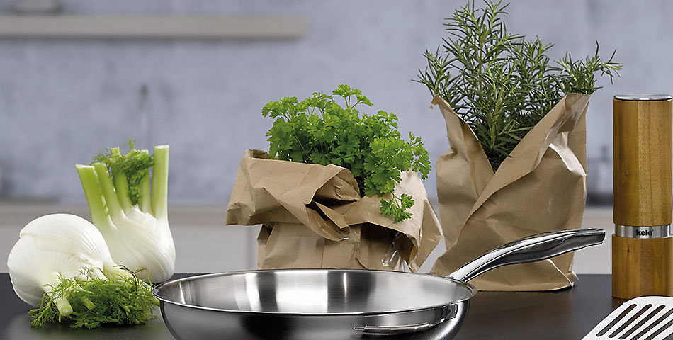Töpfe und Kochtöpfe | Große Auswahl an Töpfen bei kela für Ihre Küchenausstattung