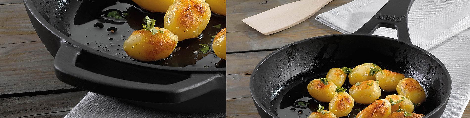 Vielseitige Pfannenauswahl für Ihre Küchenausstattung