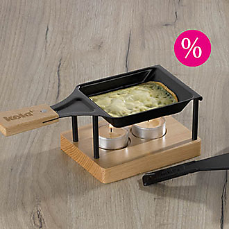 Solo-/Min Raclette